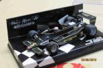 430 780006	 Minichamps 1/43 Lotus 79 1978 M.Andretti World Champion (1) (1)