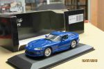 430 144021 Minichamps 1/43 Dodge Viper Coupe 1993 blue (1)